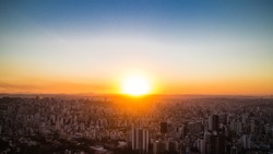 light of life - sun - city