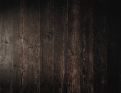Light on wood. Board. Old background. Rustic style