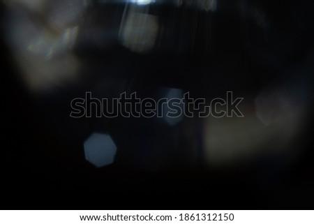 Light overlay for photoshop overlays