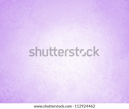 light purple background or white background with vintage grunge background texture parchment paper, abstract pale background pastel color on white paper canvas linen texture with light gradient center