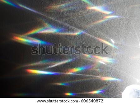 Light Refractions
