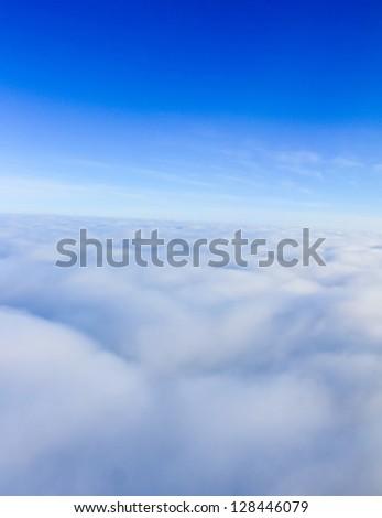 Light Sky Nature