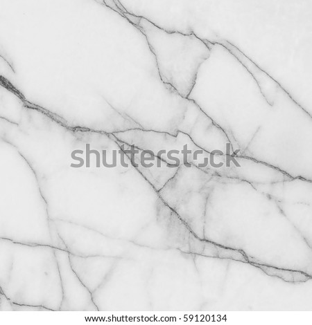Light soft gray effect marble texture