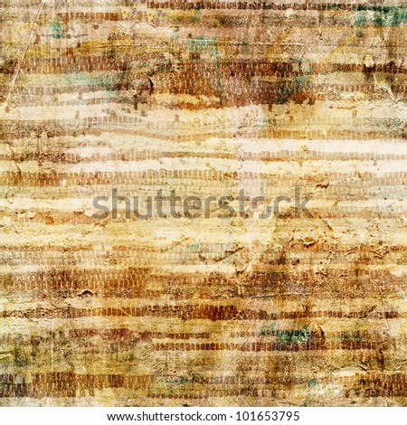 light square vignette grungy seamless texture