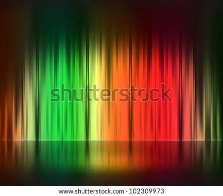 Light Stage Background