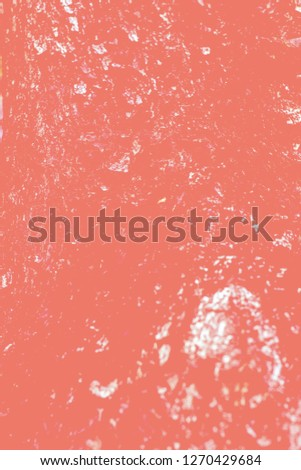 Light tone in Corel color of Tree bark texture in closed up. Seamless natural background.
