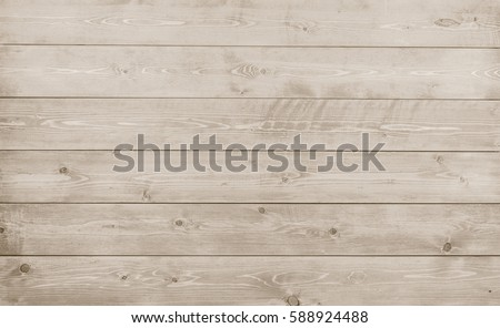 Light wood texture background surface with old natural pattern #588924488