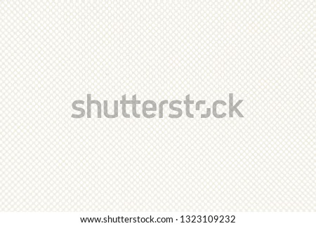 Light yellow dotted paper texture as background