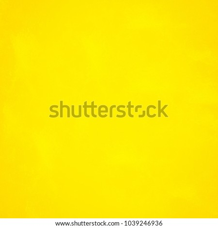 light yellow watercolored background texture - Shutterstock ID 1039246936