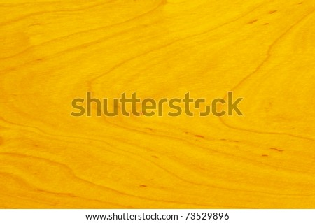 Light yellow wooden horizontal background texture
