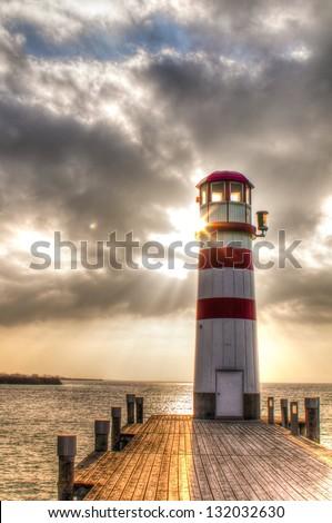 lighthouse Сток-фото ©