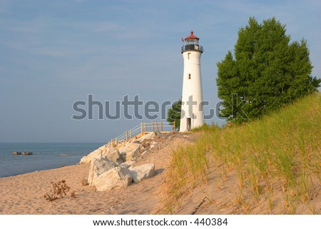 Lighthouse – Great Lakes