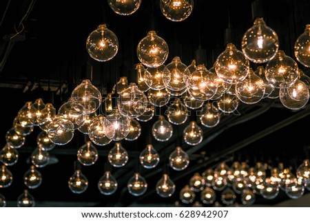 Lighting #628942907