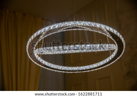 Lighting decor, Chandelier , Luxury Chandelier Light pattern