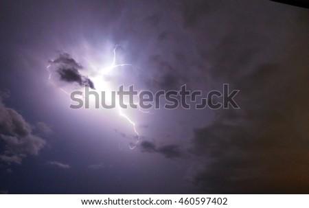 Lightning #460597402