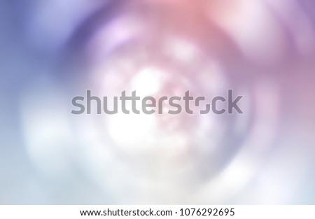 Lights background. Abstract creative wallpaper. Digital illustration.