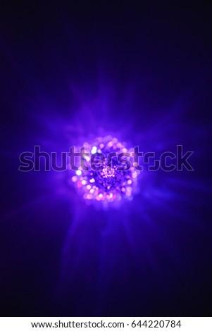 Lights blurred / Lights #644220784