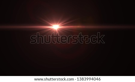 lights optical lens star flares for logo illustration shiny background new quality natural lighting lamp rays effect colorful bright stock image