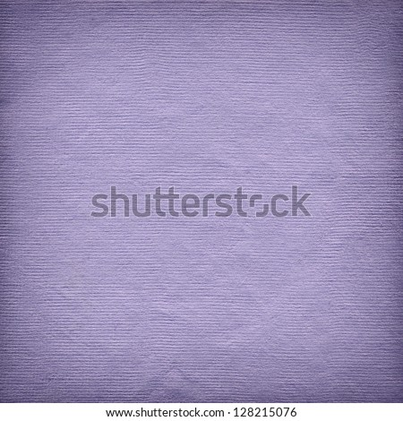 Lilac paper background with frame