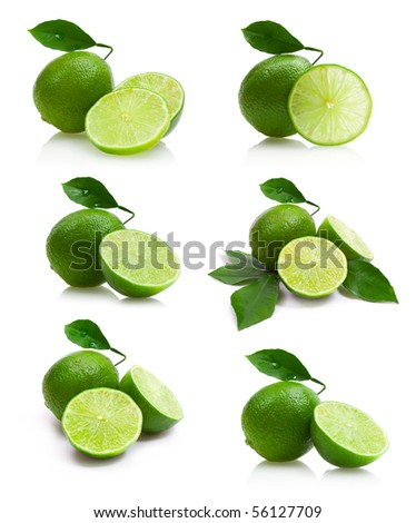 limes collection