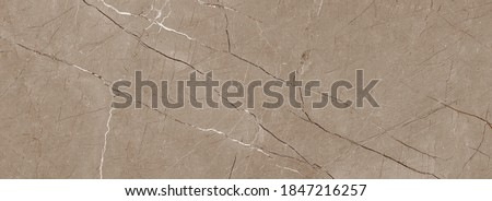 Limestone Marble Texture Background, Natural Italian Slab Marble Texture For Abstract Interior Home Decoration Used Ceramic Wall Tiles And Floor Tiles Surface. ストックフォト ©
