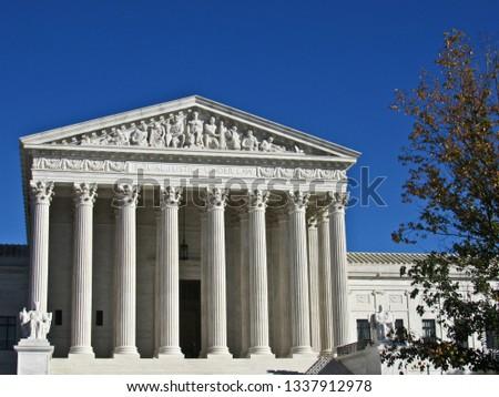 Lincoln Memorial DC #1337912978