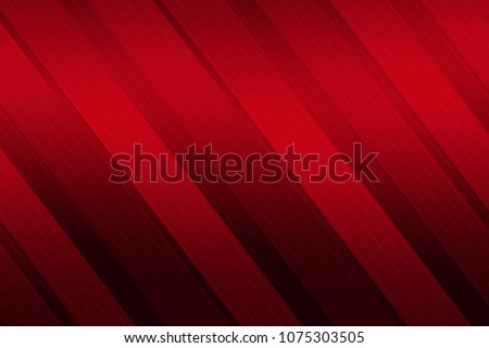 line  abstract  red  background