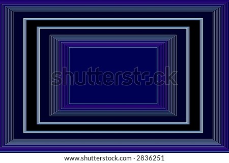 Line and creative frame board. This image can be scaled to any size without loss of resolution