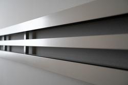 Linear Slot Diffuser - Stylish Ventilation