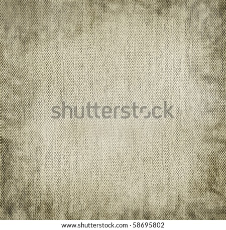 linen golden rustic canvas texture