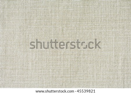 Linen natural canvas texture.