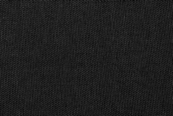 Linen texture, black cotton fabric as background