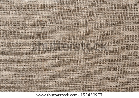 linen texture for the background (burlap texture)
