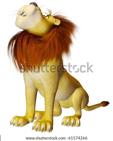 Lion Cartoon Character on Character Lion King Cub Funny Lion Cartoon Find Similar Images