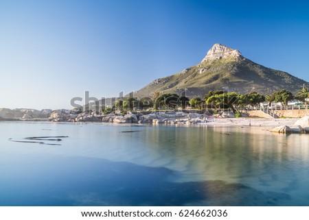 Lions Head - Cape Town  #624662036
