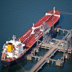 Liquid bulk carrier