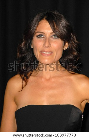 Lisa Edelstein  at the 2009 Rodeo Drive Walk of Style Award Gala. Rodeo Drive, Beverly Hills, CA. 10-22-09