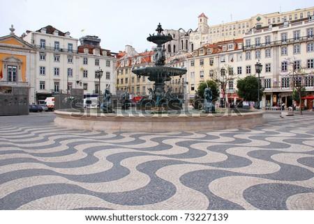 Lisbon area Portugal