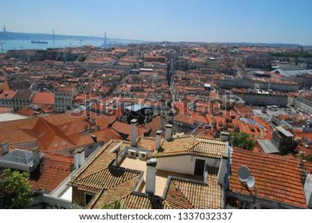Lisbon City Portugal  #1337032337