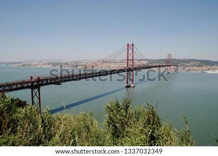 Lisbon City Portugal  #1337032349