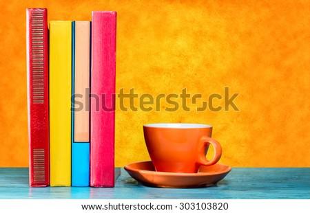 Literature and tea
