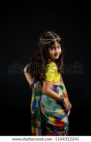 7cd7cc9716ad Free photos Indian Baby with Traditional Dress