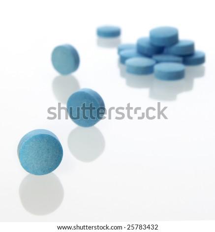 Viagra and adderall