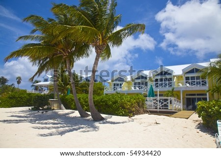 Little Cayman - Cayman Islands