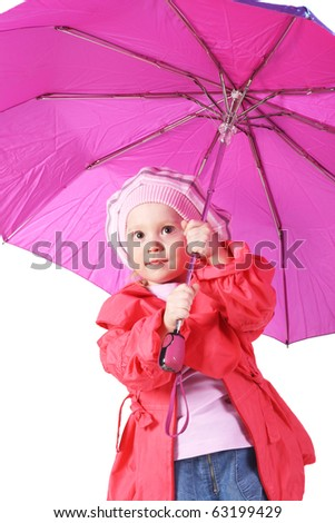 Cute Umbrellas For Kids - Isabella Snow on HubPages