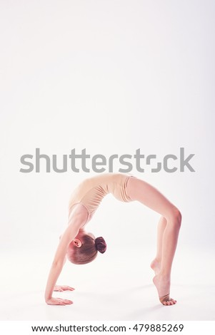 gymnastics yoga poses for one person  think healthy life