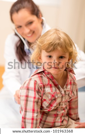 how to find a good pediatrician