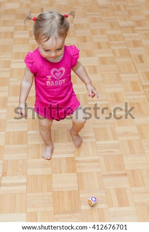 14 year olds barefoot images for What should a 14 month old be doing