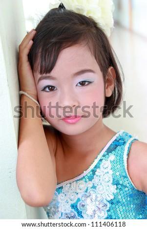 Little girl thai stock photo 111406118 shutterstock for Tiny thai teen