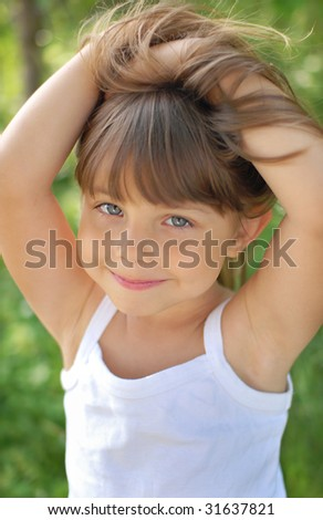 nude child models